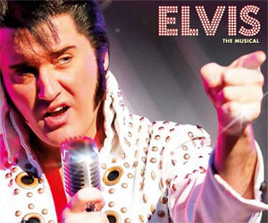 ELVIS, THE MUSICAL