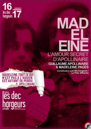 MADELEINE, L'AMOUR SECRET