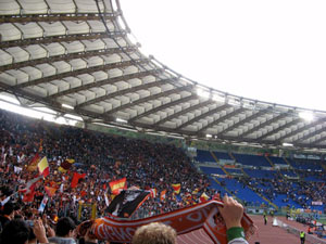 AS ROMA / CHELSEA