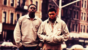 PETE ROCK & CL SMOOTH (US)