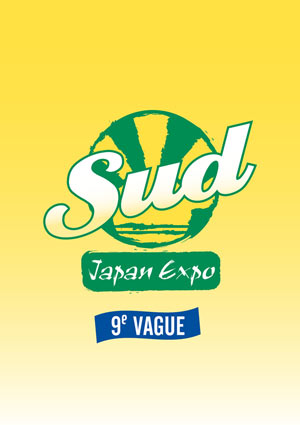 JAPAN EXPO SUD 9E VAGUE - 1 JOUR