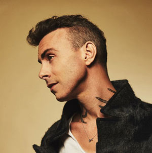 ASAF AVIDAN AND HIS BAND