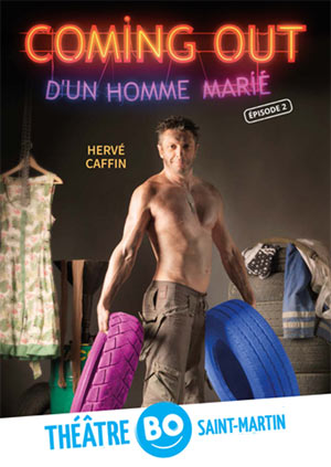 COMING OUT D'UN HOMME MARIE