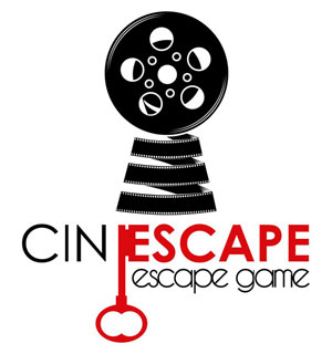 CINESCAPE: ESCAPE GAME