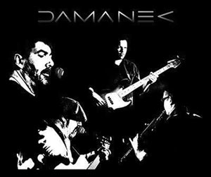 DAMANEK (UK) + SOUTHERN EMPIRE (AU)