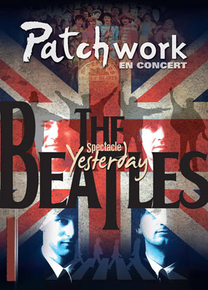 YESTERDAY THE BEATLES