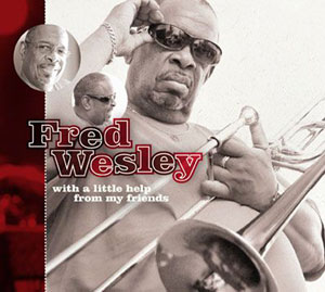 KOOL & THE GANG - FRED WESLEY