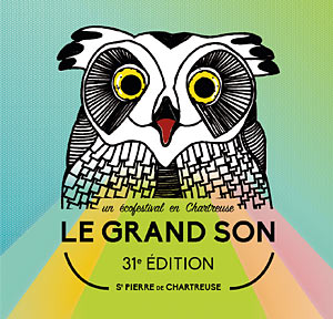 FESTIVAL LE GRAND SON - PASS 2JOURS