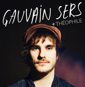 GAUVAIN SERS + THEOPHILE