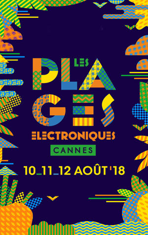 PLAGES ELECTRO PASS 3J + AFTER 1&2