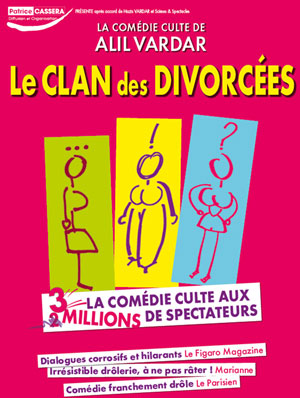 LE CLAN DES DIVORCES