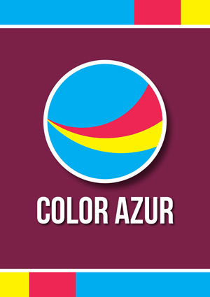COLOR AZUR