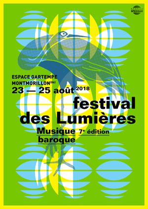 festival 25 aout 2018