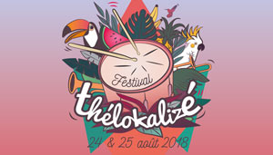 FESTIVAL THELOKALIZE #9-PASS 2 J.