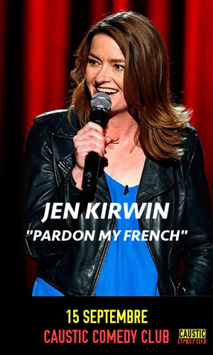 PARDON MY FRENCH (IN ENGLISH)