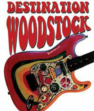 DESTINATION WOODSTOCK