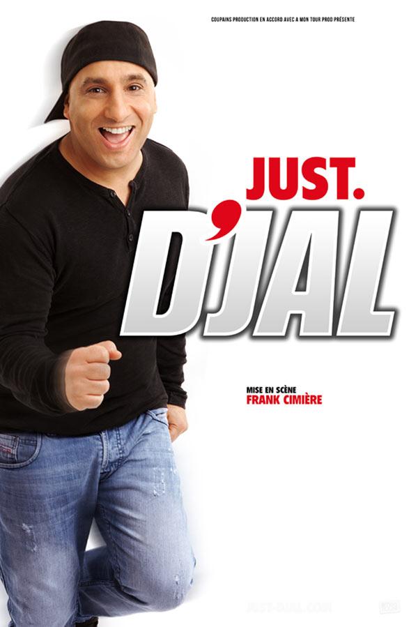 Plus d'infos sur l'évènement D'JAL