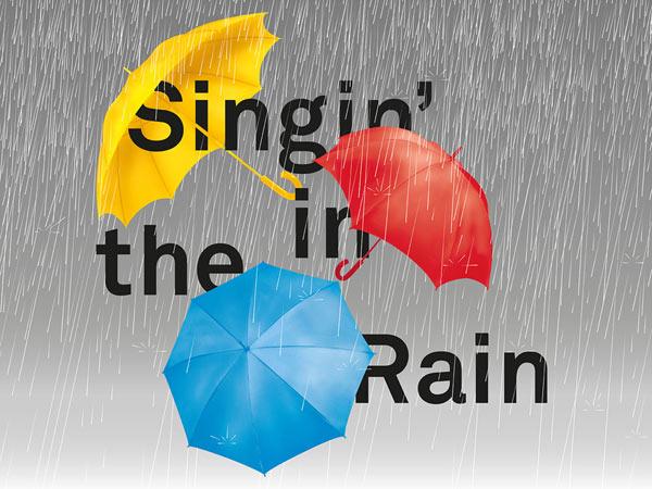 Plus d'infos sur l'évènement SINGIN'IN THE RAIN