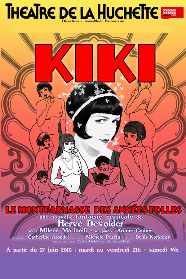 Plus d'infos sur l'évènement KIKI