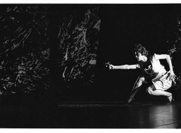 Spectacle de danse contemporaine qui a tue lolita - Piscine athis mons horaires ...