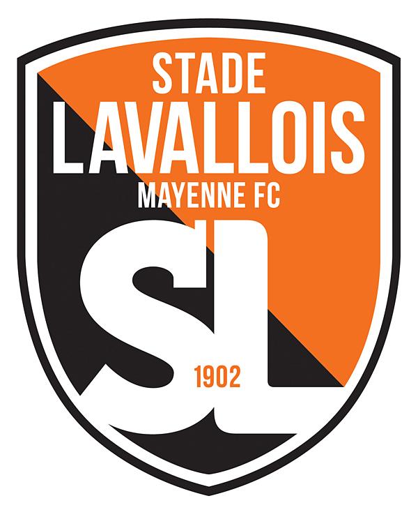 STADE LAVALLOIS / STADE BRESTOIS 29 Stade Francis Le Basser rencontre, compétition de foot