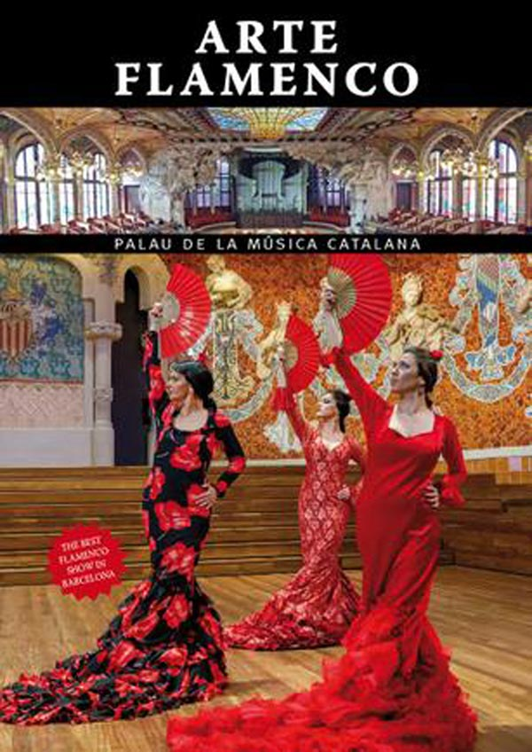 DINER VIP + ART FLAMENCO