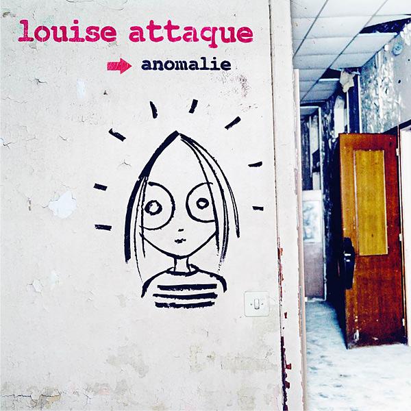 Plus d'infos sur l'évènement LOUISE ATTAQUE + 1ERE PARTIE