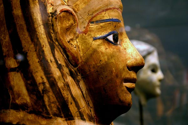 MUSEE EGYPTIEN DE BARCELONE