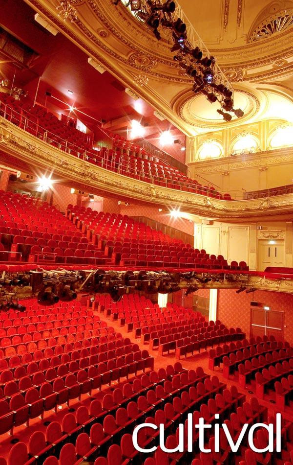 les coulisses du mogador theatre mogador 224 09 visites guid 233 es sur billet