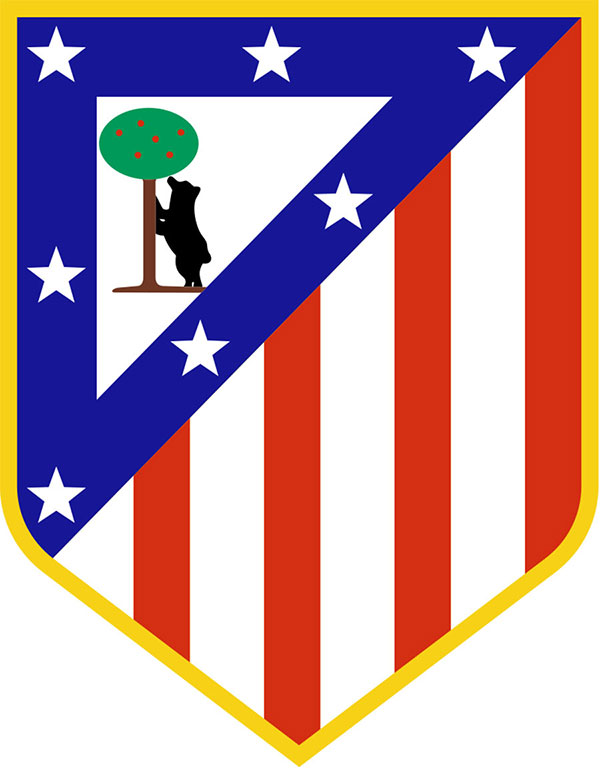ATLETICO MADRID / REAL BETIS