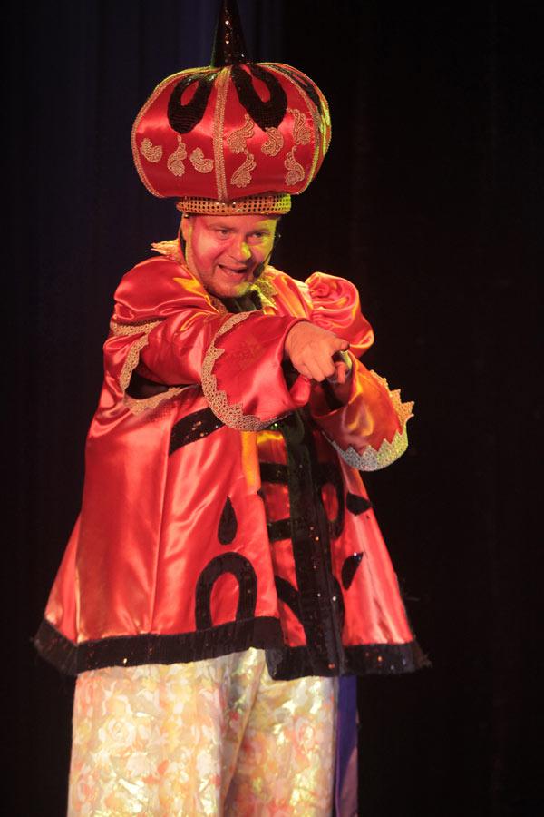 CABARET LE CANON D'OR CABARET LE CANON D'OR revue, cabaret