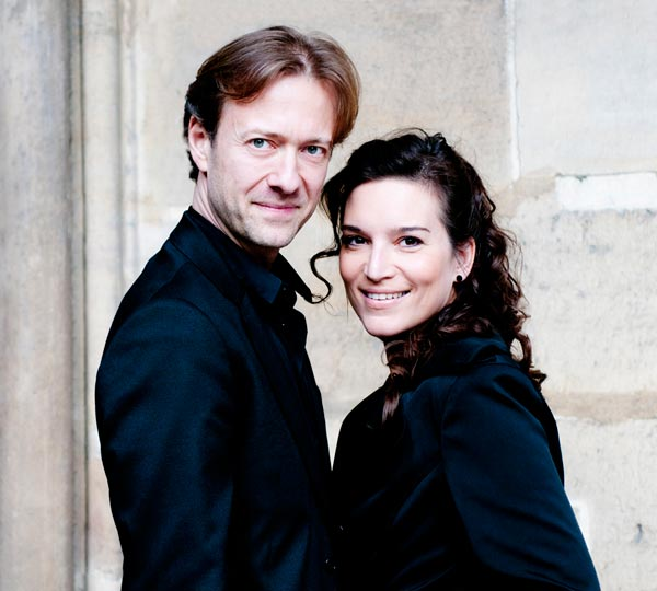 AVE MARIA DE SCHUBERT/VERDI/CACCINI LA SAINTE-CHAPELLE concert de musique classique