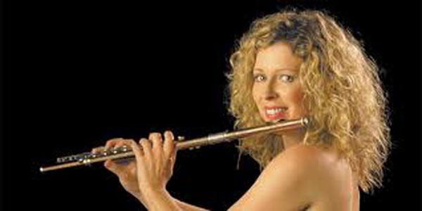 LA FLUTE ENCHANTEE A LA STE CHAPELL LA SAINTE-CHAPELLE concert de musique classique