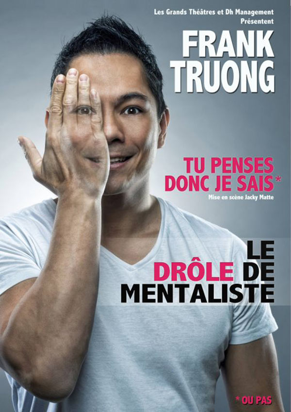 FRANCK TRUONG