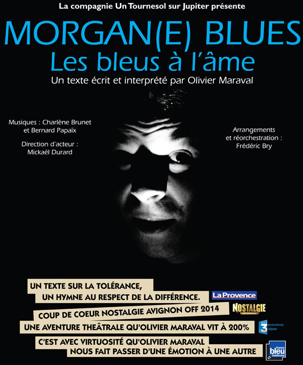 MORGAN(E) BLUES