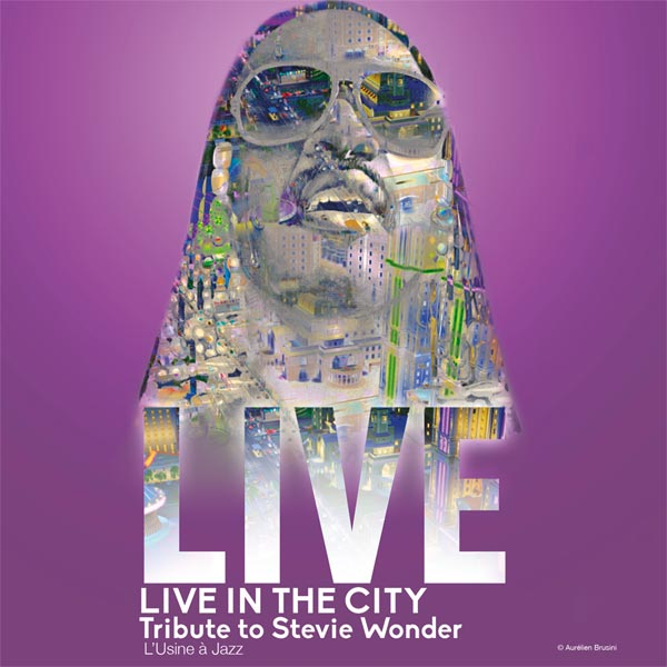 LIVE IN THE CITY