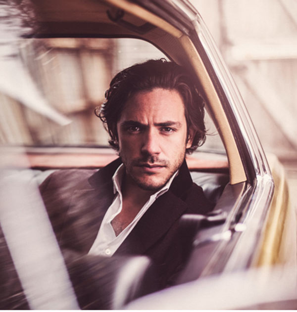 JACK SAVORETTI (IT/UK)