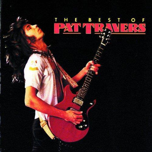 PAT TRAVERS (CAN)
