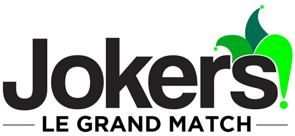 JOKERS : LE GRAND MATCH