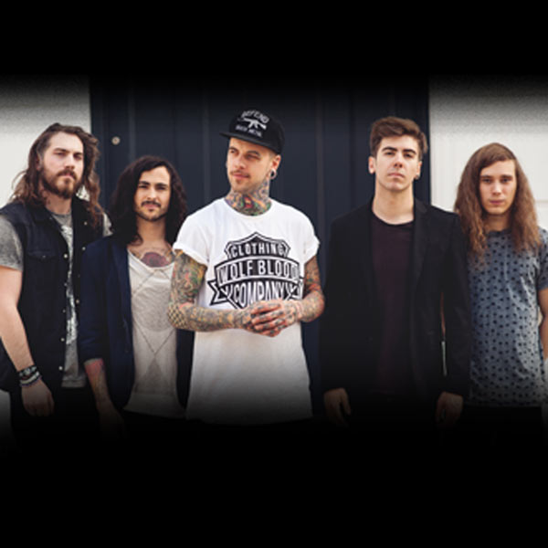 BETRAYING THE MARTYRS + 1ERE PARTIE