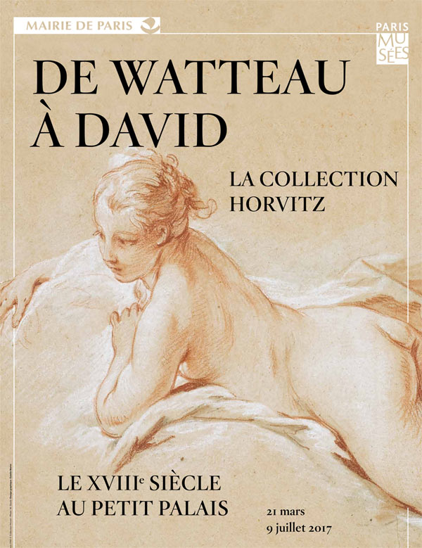 DE WATTEAU À DAVID,