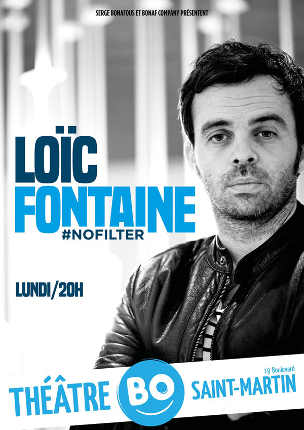 LOIC FONTAINE