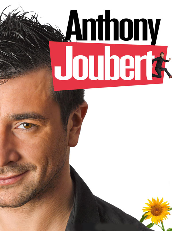 ANTHONY JOUBERT
