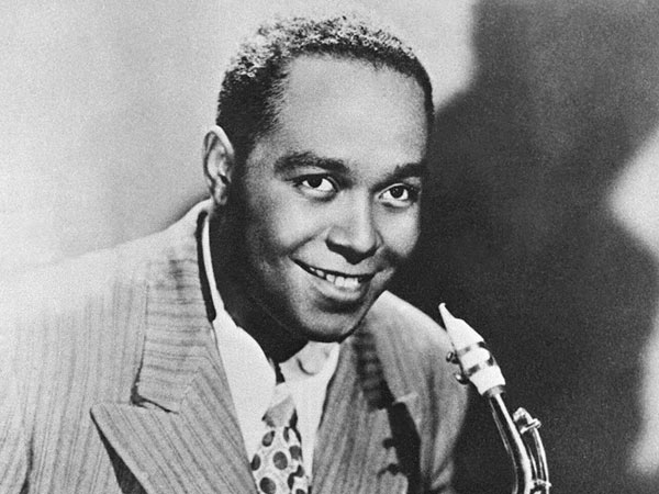 HOMMAGE A CHARLIE PARKER