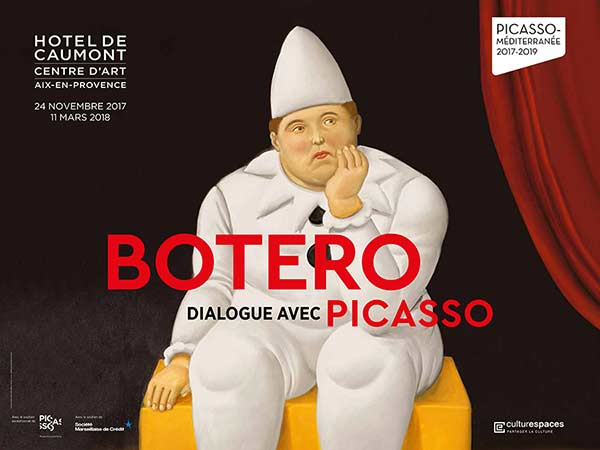 Musées, expositions, collections... - Page 2 BOTERO-DIALOGUE-AVEC-PICASSO_3755955527607781372