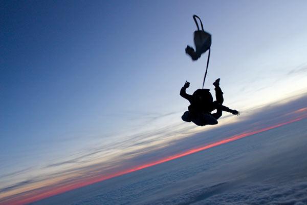 Ecole parachutisme paris nevers saut en parachute - Saut en parachute nevers ...
