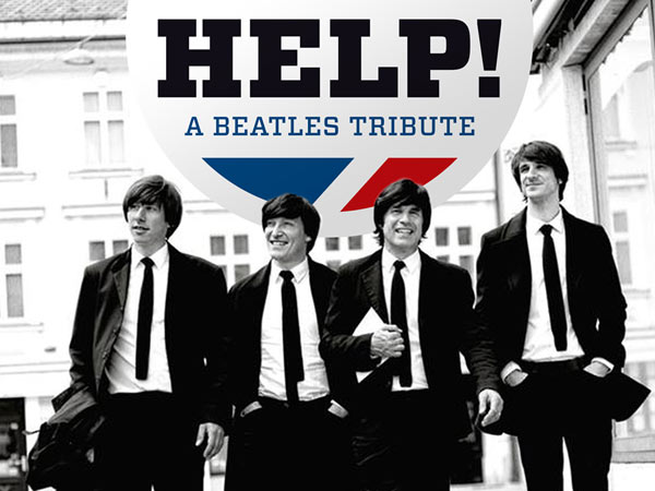 HELP! A BEATLES TRIBUTE