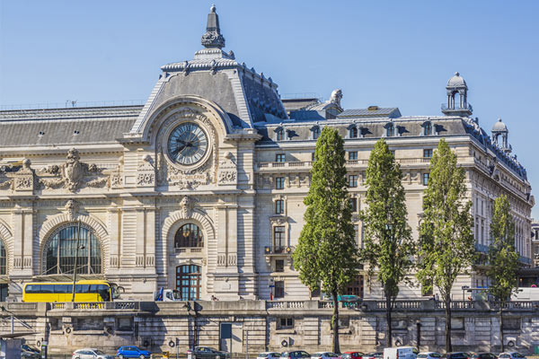 VISITE DU MUSEE D'ORSAY (MOO)