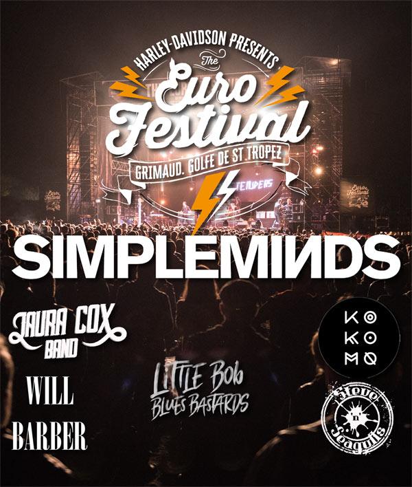 festival 8 et 9 juin 2018
