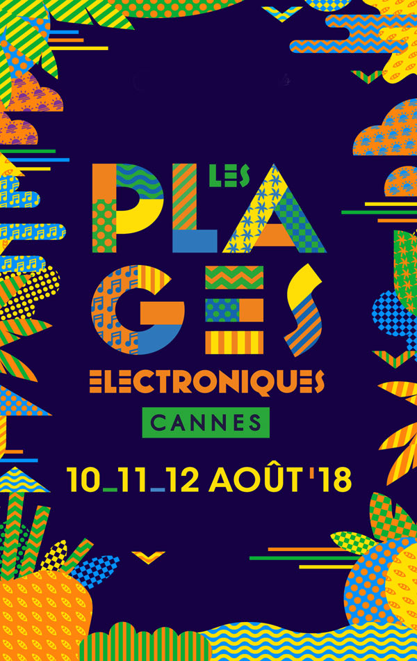 PLAGES ELECTRO VEN 10/08 + AFTER
